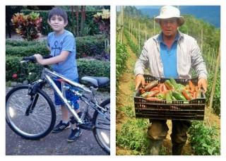 Johan: Costa Rican Farmer