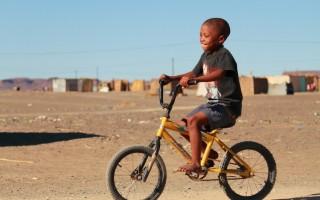 BEN Namibia Update