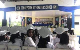 More Beneficiaries Graduate