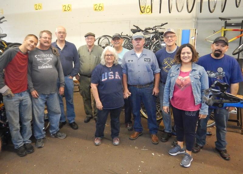 Featured Volunteer: Jeff Bruland