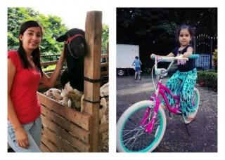 Maria: Costa Rican Sheep Breeder