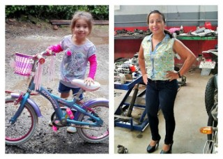 Celia: Motorcycle Repair Shop