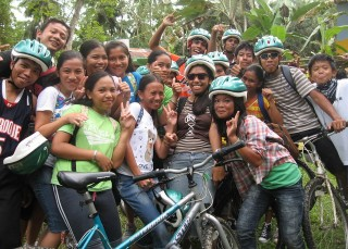 Photo Gallery - Bikes for the World