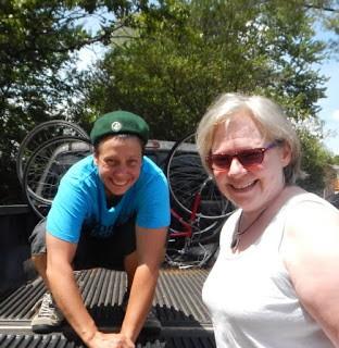 Featured Volunteer: Ellen Condon