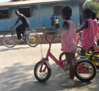 Sierra Leone Update
